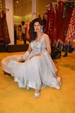 Sangeeta Bijlani at the launch of Anita Dongre_s store in High Street Phoenix on 12th April 2012 (84).JPG