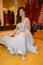 Sangeeta Bijlani at the launch of Anita Dongre_s store in High Street Phoenix on 12th April 2012 (85).JPG