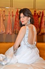 Sangeeta Bijlani at the launch of Anita Dongre_s store in High Street Phoenix on 12th April 2012 (90).JPG
