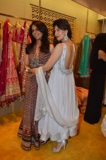Sangeeta Bijlani at the launch of Anita Dongre_s store in High Street Phoenix on 12th April 2012 (101).JPG