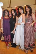 Sangeeta Bijlani at the launch of Anita Dongre_s store in High Street Phoenix on 12th April 2012 (104).JPG