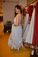 Sangeeta Bijlani at the launch of Anita Dongre_s store in High Street Phoenix on 12th April 2012 (83).JPG