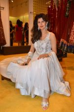 Sangeeta Bijlani at the launch of Anita Dongre_s store in High Street Phoenix on 12th April 2012 (87).JPG