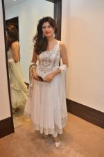 Sangeeta Bijlani at the launch of Anita Dongre_s store in High Street Phoenix on 12th April 2012 (93).JPG