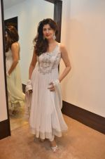 Sangeeta Bijlani at the launch of Anita Dongre_s store in High Street Phoenix on 12th April 2012 (94).JPG