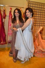 Sangeeta Bijlani at the launch of Anita Dongre_s store in High Street Phoenix on 12th April 2012 (98).JPG