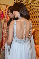 Sangeeta Bijlani at the launch of Anita Dongre_s store in High Street Phoenix on 12th April 2012 (99).JPG
