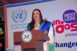 Lakshmi Tripathi at 2nd Annual Young Changemakers Conclave 2012 in US Consulate on 14th April 2012 (59).JPG