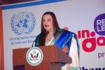 Lakshmi Tripathi at 2nd Annual Young Changemakers Conclave 2012 in US Consulate on 14th April 2012 (60).JPG
