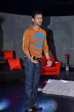 Shoaib Malik at  NDTV_s Raveena chat show inMumbai on 14th April 2012 (107).JPG