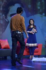 Shoaib Malik at  NDTV_s Raveena chat show inMumbai on 14th April 2012 (24).JPG