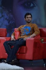 Shoaib Malik at  NDTV_s Raveena chat show inMumbai on 14th April 2012 (25).JPG