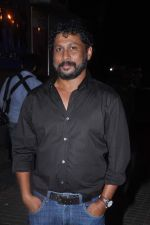 Shoojit Sircar at Vicky Donor special screening hosted by John in PVR, Juhu, Mumbai on 19th April 2012 (138).JPG