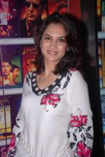 Smita Gondkar at Marathi film Masala premiere in Mumbai on 19th April 2012 (162).JPG