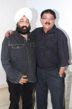 Bonny-Duggal-And-Priyadarshan At Priyadarshan Success Party.jpg