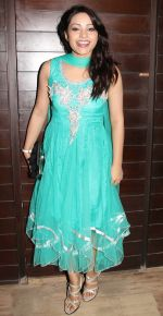 Devshi Khanduri At Priyadarshan Success Party.JPG