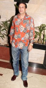 Parvez Damania At Priyadarshan Success Party.JPG