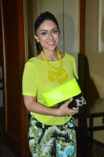 Zoa Morani at SNDT Chrysalis fashion show in Mumbai on 20th April 2012 (10).JPG