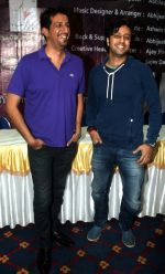 suleman & salim at the audio of Abhilasha Jhingran album Mann Tarang in Goregaon sports club on 21st April 2012.jpg