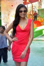 Neha Hinge at Water Kingdom anniversary in Mumbai on 23rd April 2012 (28).JPG