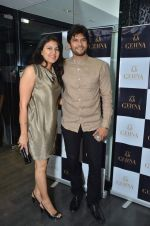 Amar Upadhyay at Gehna Jewellers celebrates 26years of excellence in Mumbai on 26th April 2012 (77).JPG