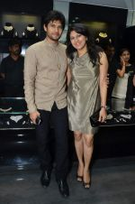 Amar Upadhyay at Gehna Jewellers celebrates 26years of excellence in Mumbai on 26th April 2012 (79).JPG