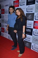 Manav Gohil, Shweta Kawatra at I Am She success bash in Mumbai on 26th April 2012 (187).JPG