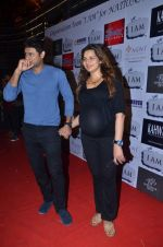 Manav Gohil, Shweta Kawatra at I Am She success bash in Mumbai on 26th April 2012 (188).JPG