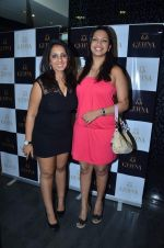 Mansi Verma at Gehna Jewellers celebrates 26years of excellence in Mumbai on 26th April 2012 (47).JPG