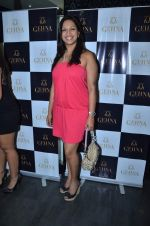 Mansi Verma at Gehna Jewellers celebrates 26years of excellence in Mumbai on 26th April 2012 (48).JPG