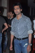 Nikhil Dwivedi at Hate Story film success bash in Grillopis on 25th April 2012 (73).JPG