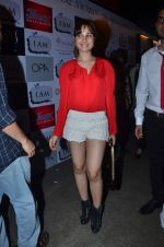 Nisha Kothari at I Am She success bash in Mumbai on 26th April 2012 (47).JPG