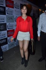 Nisha Kothari at I Am She success bash in Mumbai on 26th April 2012 (49).JPG
