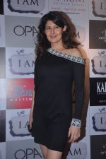 Sangeeta Bijlani  at I Am She success bash in Mumbai on 26th April 2012 (164).JPG