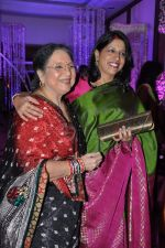Tabassum at Sunidhi Chauhan_s wedding reception at taj lands end in Bandra, Mumbai on 26th April 2012 (10).JPG