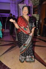 Tabassum at Sunidhi Chauhan_s wedding reception at taj lands end in Bandra, Mumbai on 26th April 2012 (11).JPG