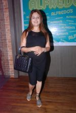 Ayesha Jhulka at Alfredo_s bash in Andheri, Mumbai on 27th April 2012 (66).JPG
