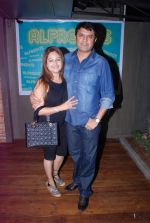 Ayesha Jhulka at Alfredo_s bash in Andheri, Mumbai on 27th April 2012 (67).JPG