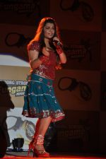 Mamta Sharma performs at Tuborg Strong Fungama Nites in Thane, Mumbai on 29th April 2012 (23).JPG