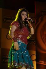 Mamta Sharma performs at Tuborg Strong Fungama Nites in Thane, Mumbai on 29th April 2012 (27).JPG