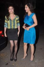 Soha Ali Khan, Sophie Choudry at Mushtaq Sheikh_s birthday bash hosted by friend Ekta Kapoor in Mumbai on 29th April 2012 (83).JPG