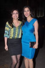 Soha Ali Khan, Sophie Choudry at Mushtaq Sheikh_s birthday bash hosted by friend Ekta Kapoor in Mumbai on 29th April 2012 (84).JPG