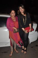 Urvashi Dholakia, Anju Mahendroo at Mushtaq Sheikh_s birthday bash hosted by friend Ekta Kapoor in Mumbai on 29th April 2012 (72).JPG
