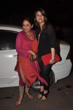 Urvashi Dholakia, Anju Mahendroo at Mushtaq Sheikh_s birthday bash hosted by friend Ekta Kapoor in Mumbai on 29th April 2012 (73).JPG