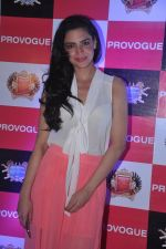 Shweta BHaradwaj at Provogue bash in Royalty, Mumbai on 30th April 2012 (33).JPG