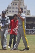 Aftab Shivdasani at Junnon match organised by Roataract Club of HR College on 1st May 2012 (101).JPG