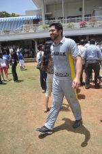 Aftab Shivdasani at Junnon match organised by Roataract Club of HR College on 1st May 2012 (60).JPG