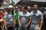 Aftab Shivdasani, Salman Khan at Junnon match organised by Roataract Club of HR College on 1st May 2012 (70).JPG