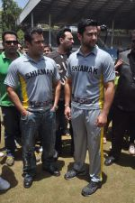 Aftab Shivdasani, Salman Khan at Junnon match organised by Roataract Club of HR College on 1st May 2012 (74).JPG