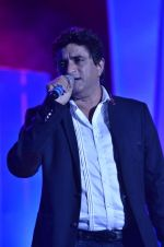 Anand Raj Anand at FWICE Golden Jubilee Anniversary in Andheri Sports Complex, Mumbai on 1st May 2012 (3).JPG